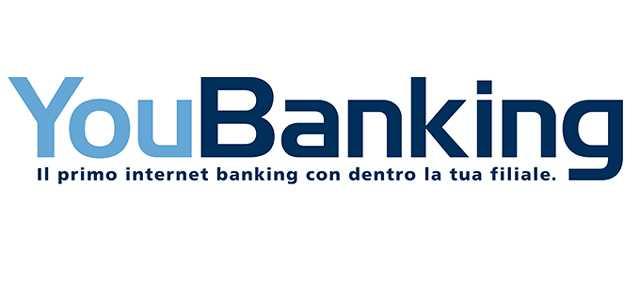 La banca online YouBanking offre conti correnti e conti di deposito, così come altri servizi finanziari.